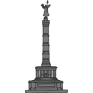 Siegessäule Berlin 2