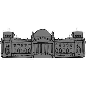 Reichstag Berlin 2