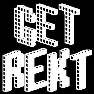 Get Rekt (White)