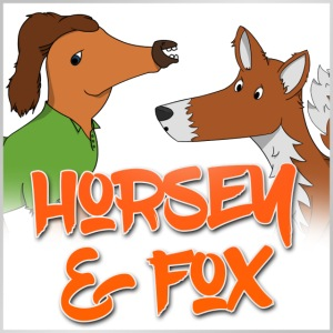 horsey-and-fox-design