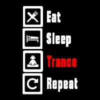 Eat Sleep Trance Repeat
