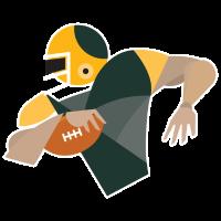 Green Bay Football Packers