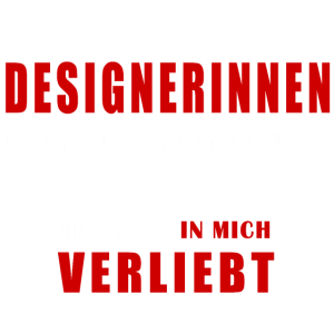 In Mich Verliebt - Designerin Designer