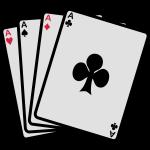Poker - Karten
