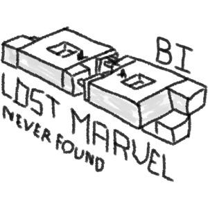 B1 - Lost