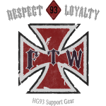 Respect & Loyalty