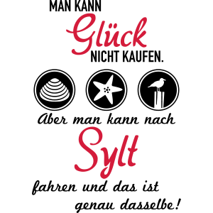 Glück Sylt