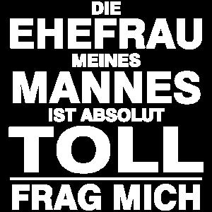DIE EHEFRAU MEINES MANNES