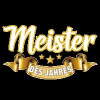 Meister des Jahres