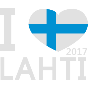 Ich liebe Lahti Weltmeisterschaft
