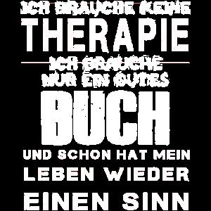 Therapie Buch