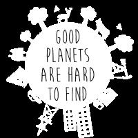 Planet B?