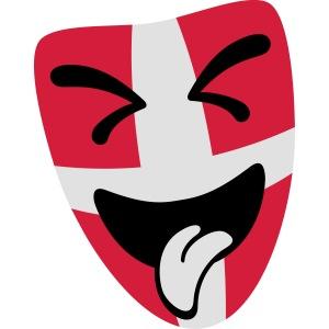 Wiener Schmäh Maske