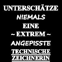 TECHNISCHE-ZEICHNERIN
