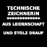 TECHNISHE ZEICHNERIN