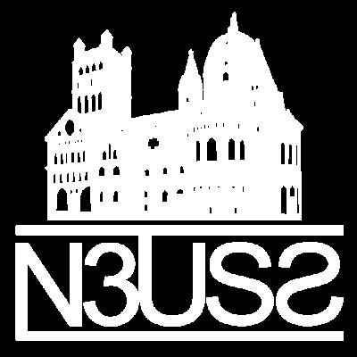 Neuss - Neuss - quiriniusmünster,quirinius,neuss,Stadt