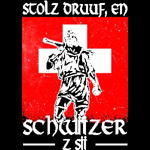 Tell - Schwiizer - Stolz