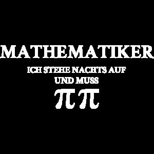 Mathematiker
