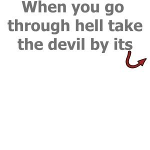 diable