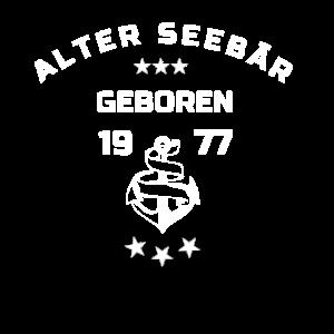 1977- alter seebär