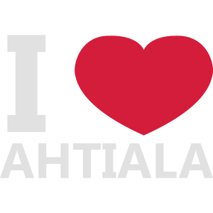 Ich liebe Ahtiala