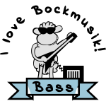 Bockmusik Bass