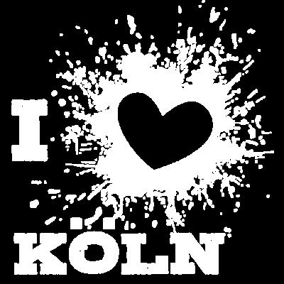 i love koeln - i love koeln - kölsch,köln,kölle,cologne,Kölner karneval,Kölner dom,Colonia