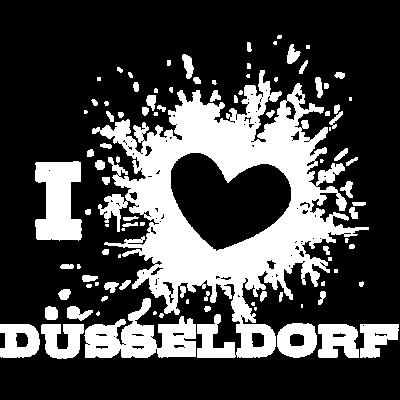I love duesseldorf - I love duesseldorf - I love Düsseldorf,Düsseldorfer,Düsseldorf