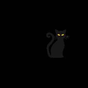 Puls Herzschlag Katze Haustier Main Coon Geschenk