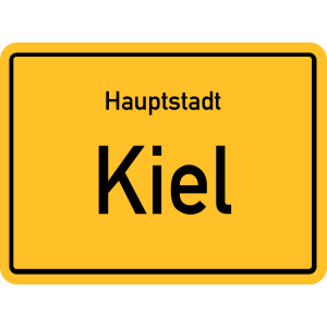 Hauptstadt Kiel
