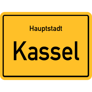 Hauptstadt Kassel