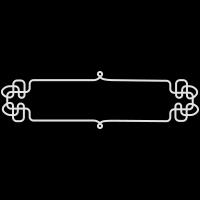 Keltischen Rahmen