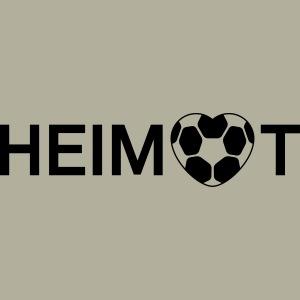 Dortmunder Heimat mit Fußballherz