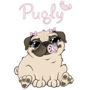 Bella Pug