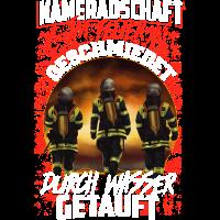 Feuerwehr - Kameradschaft