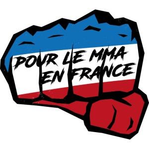 Pour le MMA