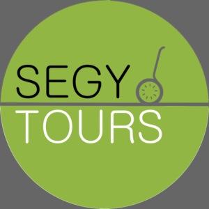 Logo SEGYTOURS