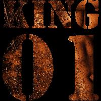 King01 - Mann