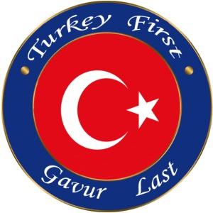 Turkey FIRST