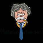 Johan - Notoire domoor