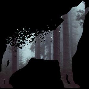 Wolf Wald