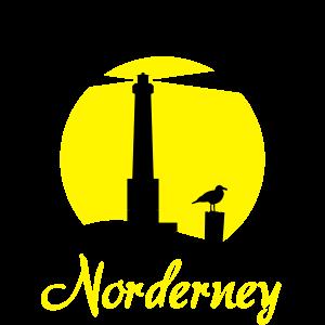 Vitamin See Norderney Leuchtturm