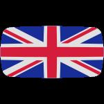 Reino Unido Bandera de Reino Unido Bandera del Reino Unido Inglés británico