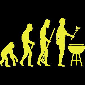Grill BBQ Evolution
