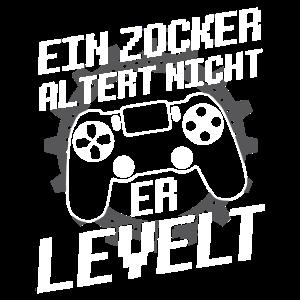 ZOCKEN/GAMER