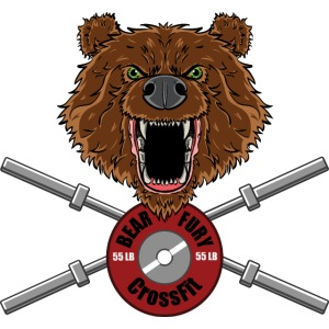 Bear Fury Crossfit