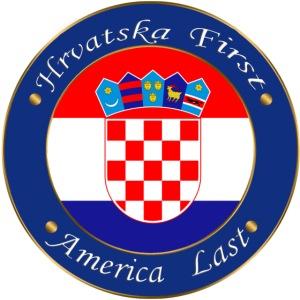 Hrvatska first