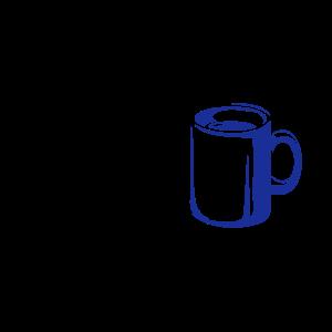 Möge dein Kaffe STARK und dein Montag KURZ sein!