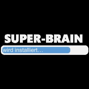 Installiere Super Brain (1201)