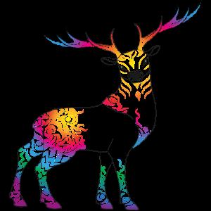 Spiritdeer